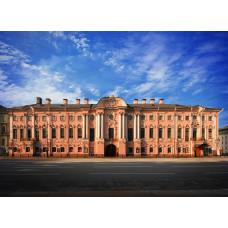 2-х дневный тур по Петербургу - базовая программа (14 часов)