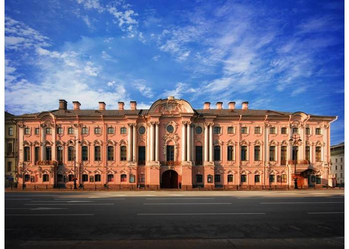 3-х дневный тур по Петербургу и Москве - интенсивная программа (38,5 ч)