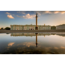 1 day Land Tour of St. Petersburg - INTENSIVE (13 hours)
