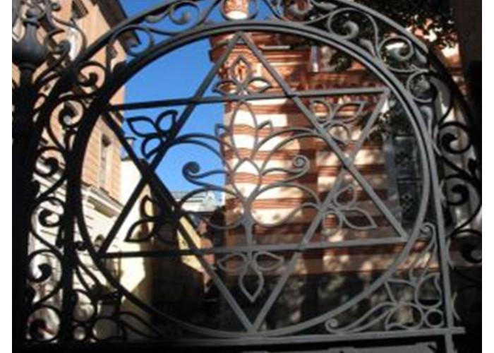 Jewish Heritage Tour of St.Petersburg