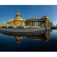 2-дневный Грациозный тур по Санкт-Петербургу - Основной (18 часов)