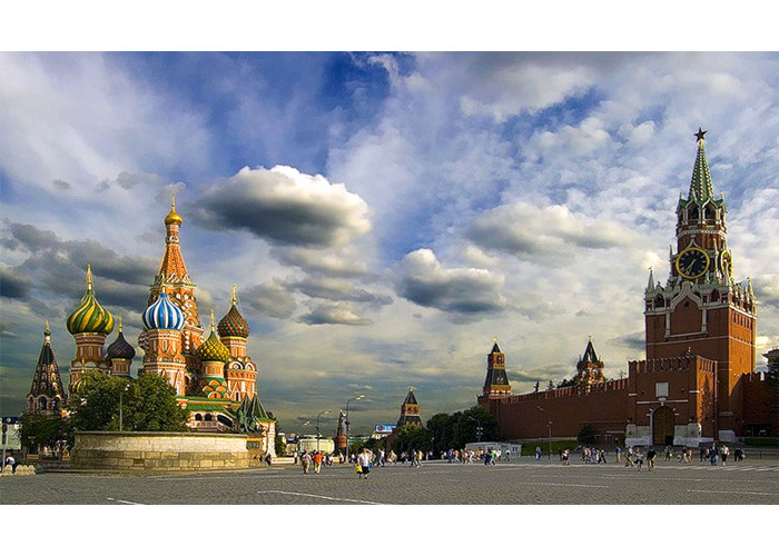 2 Day Tour of Moscow (14 hours)
