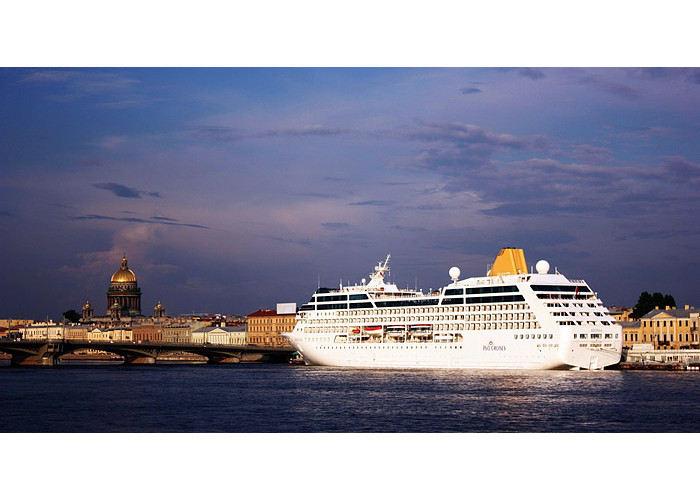 2 day Shore Excursion of St. Petersburg - MODERATE (17 hours)