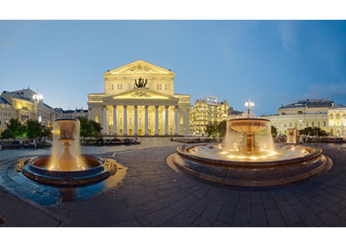 2-дневный Грациозный тур по Санкт-Петербургу - Интенсивный (22 часов)